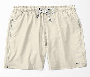 Summer Shorts - Cream