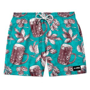 Summer Shorts - Hop