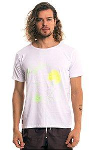 Camiseta Estampada Algodão 30.1 LaVíbora - Mojito