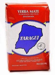 YERBA MATE ARGENTINA TARAGUI 500G