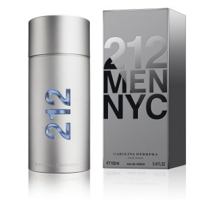 Perfume 212 Men NYC