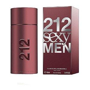 Perfume 212 Sexy