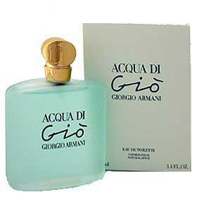 Perfume Acqua Di Gio Feminino