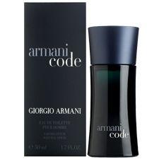 Perfume Armani Code Masculino