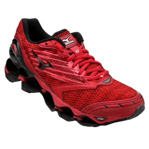 08aeca3378 Mizuno wave Prophecy 5 - Masculino - Net Sport Shoes - Frete grátis ...