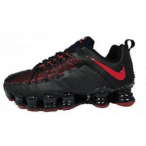 1e4723ab21d Nike Shox Total 12 Molas-Masculino - Net Sport Shoes - Frete grátis ...