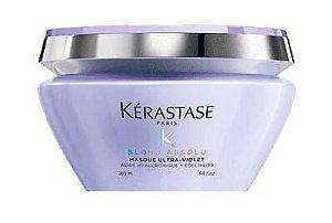 KÉRASTASE Blond Absolu Masque Ultra-violet 200ml