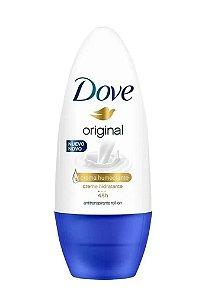 DOVE Desodorante Antitranspirante Roll On Original 50ml