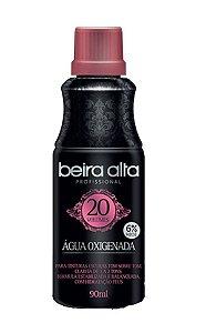 BEIRA ALTA Profissional Black Água Oxigenada Cremosa Alta Performance 20 Volumes 90ml