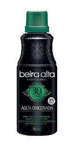 BEIRA ALTA Profissional Black Água Oxigenada Cremosa Alta Performance 30 Volumes 900ml