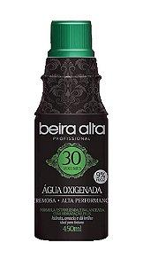 BEIRA ALTA Profissional Black Água Oxigenada Cremosa Alta Performance 30 Volumes 450ml