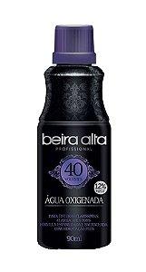 BEIRA ALTA Profissional Black Água Oxigenada Cremosa Alta Performance 40 Volumes 90ml