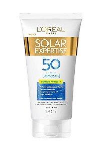 L'ORÉAL PARIS Solar Expertise Protetor Solar FPS 50 Supreme Protect 4 120ml