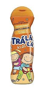 TRÁ LÁ LÁ Kids Vitaminado Condicionador 480ml