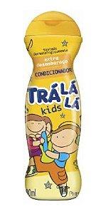TRÁ LÁ LÁ Kids Extra Desembaraço Condicionador 480ml