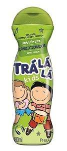 TRÁ LÁ LÁ Kids Antifrizz Condicionador 480ml