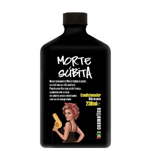 Lola Morte Súbita Condicionador Hidratante - 250ml