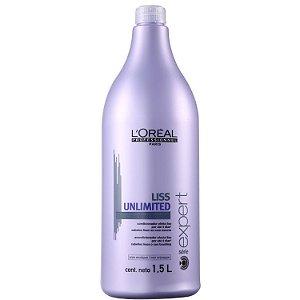 L'Oréal Professionnel Liss Unlimited Condicionador - 1,5L