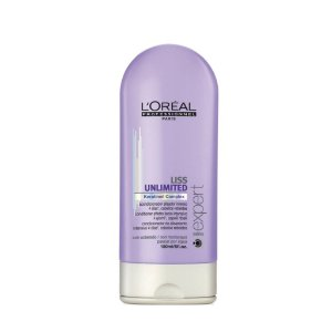 L'Oréal Professionnel Liss Unlimited Condicionador - 150ml