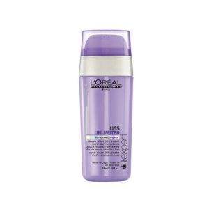 L'Oréal Professionnel Liss Unlimited Serum - 30ml