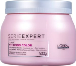 L'ORÉAL PROFESSIONEL Expert Vitamino Color A-OX Máscara 500g