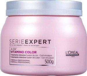 L'Oréal Professionnel Expert Vitamino Color A-OX Máscara 500g