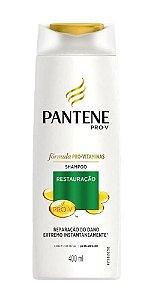 PANTENE Restauração Shampoo 400ml