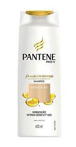 PANTENE Hidratação Shampoo 400ml (vencimento 08/21)