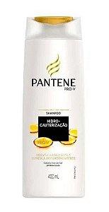 PANTENE Hidro-cauterização Shampoo 400ml (vencimento 08/21)