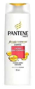 PANTENE Cachos Hidra-vitaminados Shampoo 175ml