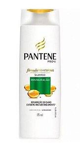 PANTENE Restauração Shampoo 175ml