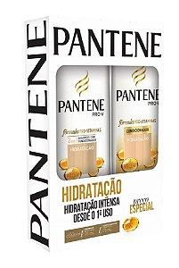 PANTENE Hidratação Kit Shampoo + Condicionador 175ml