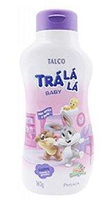TRÁ LÁ LÁ Baby Talco Suave 160g