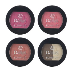 Dailus Color Blush Up - 4,5g