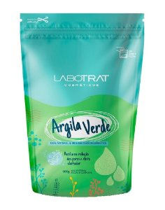 LABOTRAT Argila Verde 300g
