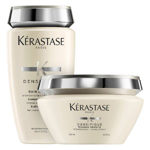 Kérastase Densifique Kit Masque Densité 200ml + Bain Densité 250ml