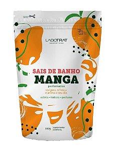 LABOTRAT Sais de Banho Perfumados Manga 300g
