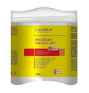 LABOTRAT Creme de Massagem Thermo Lipo Grau Moderado 500g