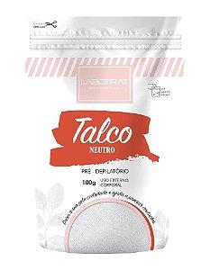 LABOTRAT Talco Pré-depilatório Neutro 100g