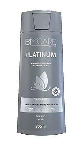 BARROMINAS Colors Platinum Shampoo 300ml