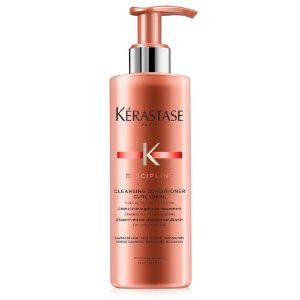 Kérastase Discipline Cleasing Conditioner Curl Idéal Condicionador 400ml