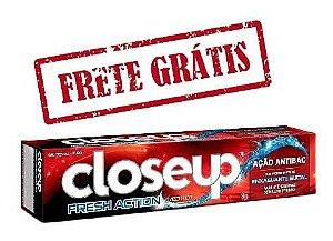 CLOSEUP Gel Dental Fresh Action Red Hot 90g