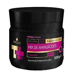 BARROMINAS T+ Máscara Capilar Mix de Aminoácidos 500g