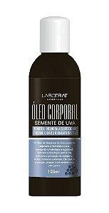 LABOTRAT Óleo Perfumado Desodorante Corporal de Semente de Uva 120ml