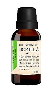 LABOTRAT Óleo Essencial de Hortelã 10ml