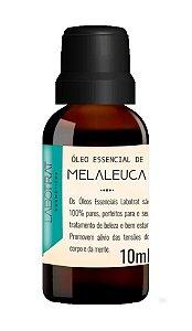 LABOTRAT Óleo Essencial de Melaleuca 10ml