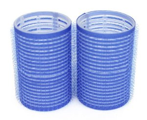 MARCO BONI Bob com Velcro 40mm Grande Azul 12un (4316)