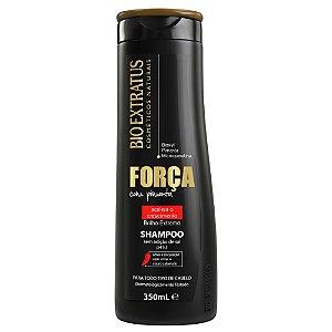 Bio Extratus Força Pimenta Shampoo para Crescimento - 350ml