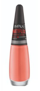 IMPALA Esmalte Netflix Cremoso Irreverente, Sincero 7,5ml