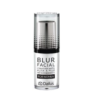 Dailus Color Blur Facial for Women Cobertura Matte - 8g